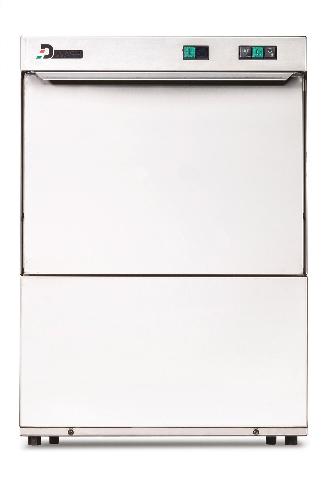 Lave vaisselle frontal 230v panier 500x500mm for Vaisselle cuisine professionnelle