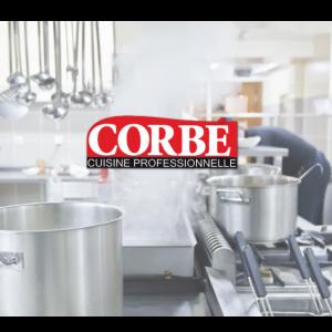 Corbé-Cuisine-Professionnelle-Matériel