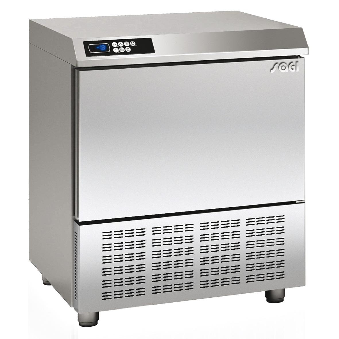 cellule mixte de refroidissement rapide 20 12 kg c. Black Bedroom Furniture Sets. Home Design Ideas