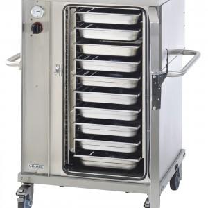 ETUVE ELECTRIQUE MOBILE 10 NIVEAUX pour cuisine professionnelle