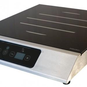 PLAQUE POSABLE 2500 W pour cuisine professionnelle
