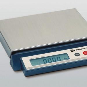 BALANCE COMPACTE ÉTANCHE IP65 30 KG / 5 G pour cuisine professionnelle