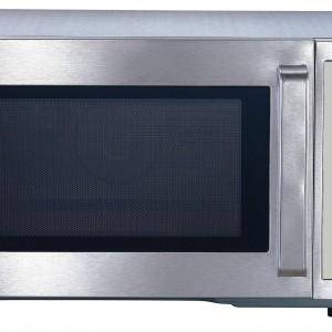 FOUR À MICRO-ONDES CAFETERIA SOLE FIXE 1100W pour cuisine professionnelle