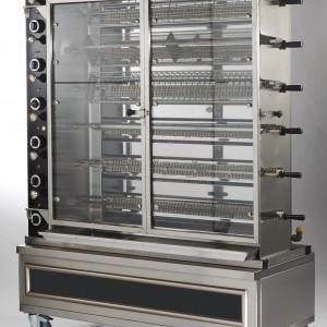 VITRAGE POUR ITX61A pour cuisine professionnelle