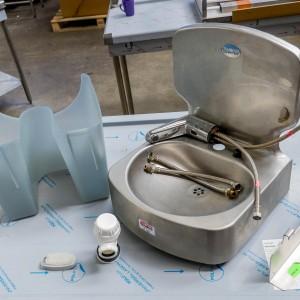Lavemain-Dosseret-Accessoire-Occasion-Corbé-Cuisine-Professionnelle-n14-1