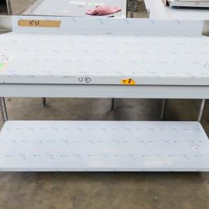 Table-Inox-Standard-Occasion-Matériel-CHR-Corbé-Cuisine-Professionnelle