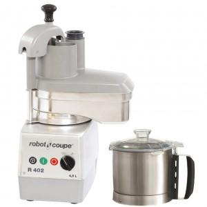 R402 - 230 V pour cuisine professionnelle