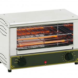 TOASTER INFRAROUGE 1 NIVEAU pour cuisine professionnelle