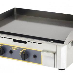 PLAQUE A SNACKER DOUBLE GAZ pour cuisine professionnelle