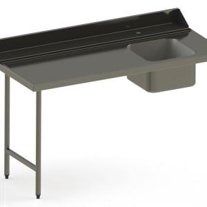 TABLE GLISSEMENT AVEC PLAGE ARR