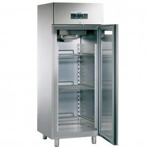 ARMOIRE FRIGO NEGATIVE 700 LT GN 2/1 1 PORTE pour cuisine professionnelle