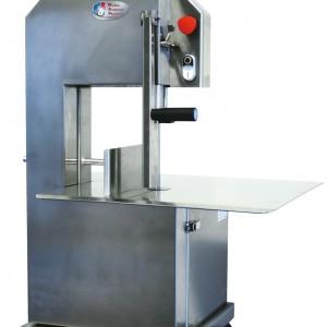 SCIE A OS 1600 INOX L ECO / 380 V TRIPHASE pour cuisine professionnelle