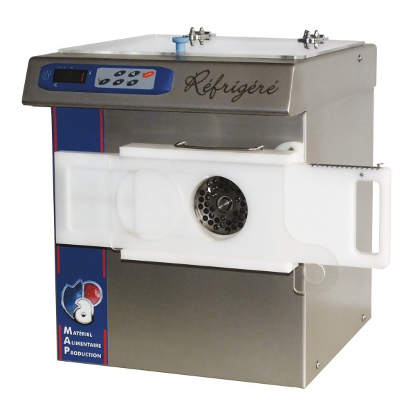 HACHOIR REFRIGERE MAP ARTIC LIGHT + REC / TRI pour cuisine professionnelle