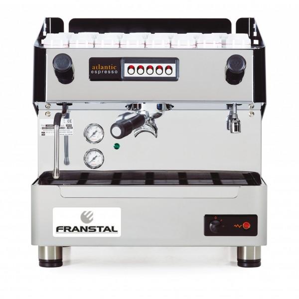 MACHINE À CAFÉ ATLANTIC II CV COMPACT pour cuisine professionnelle