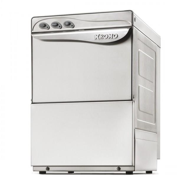LAVE-VERRES PANIER 350X350MM pour cuisine professionnelle