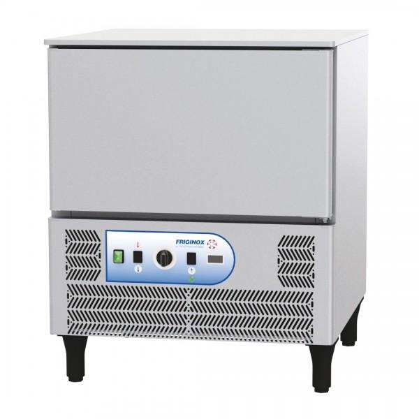 MX 15-5 A EM AVEC GROUPE LOGÉ pour cuisine professionnelle