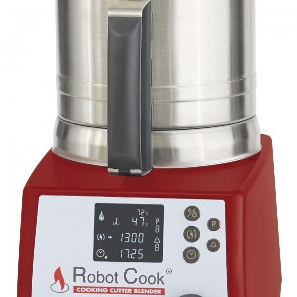 ROBOT COOK pour cuisine professionnelle