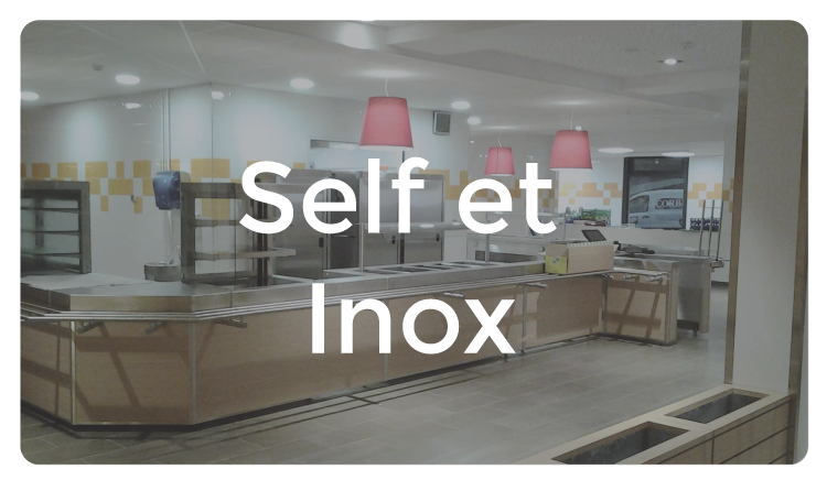 Corbé-Cuisine-Professionnelle-Self-Inox