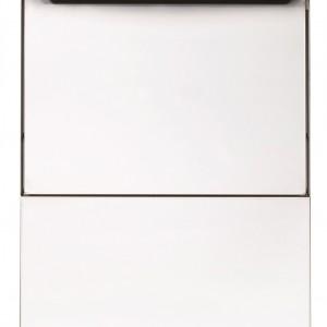 LAVE-VAISSELLE FRONTAL 230V PANIER 500X500MM pour cuisine professionnelle