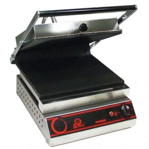 GRILL PANINI GRAND MODÈLE pour cuisine professionnelle