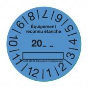 Etiquettage-contrôle-equipement-etanche-Fluides-Frigorigènes-Corbé