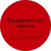 Etiquettage-equipement-non-etanche-Fluides-Frigorigènes-Corbé